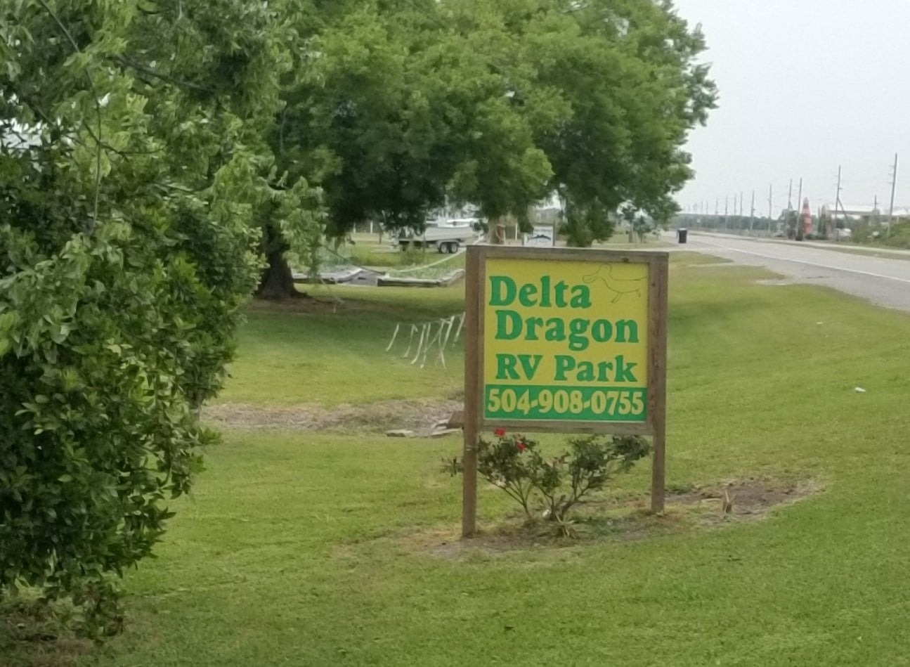 Delta Dragon Rv Park Rv World Network